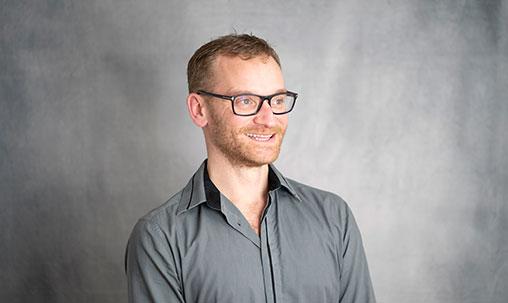 Daniel Gower