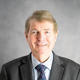 Martin Barrett