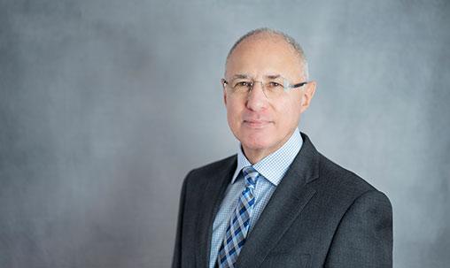 Nicholas Goldreich