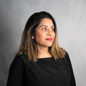 Vijya Patel